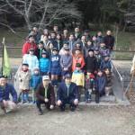 2014遠賀第3団勢ぞろい